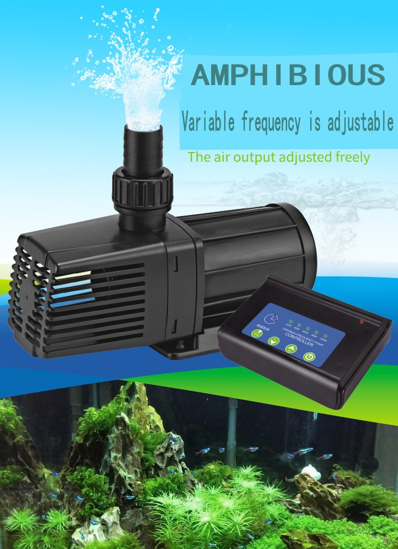 Power head.Circulation Aquarium Submersible Filter Pumps Marine FreshwaterPond