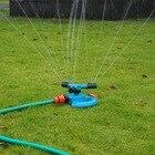 360 Garden Sprinkler...