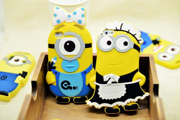 Despicable Me Minions Cover Photo Cute