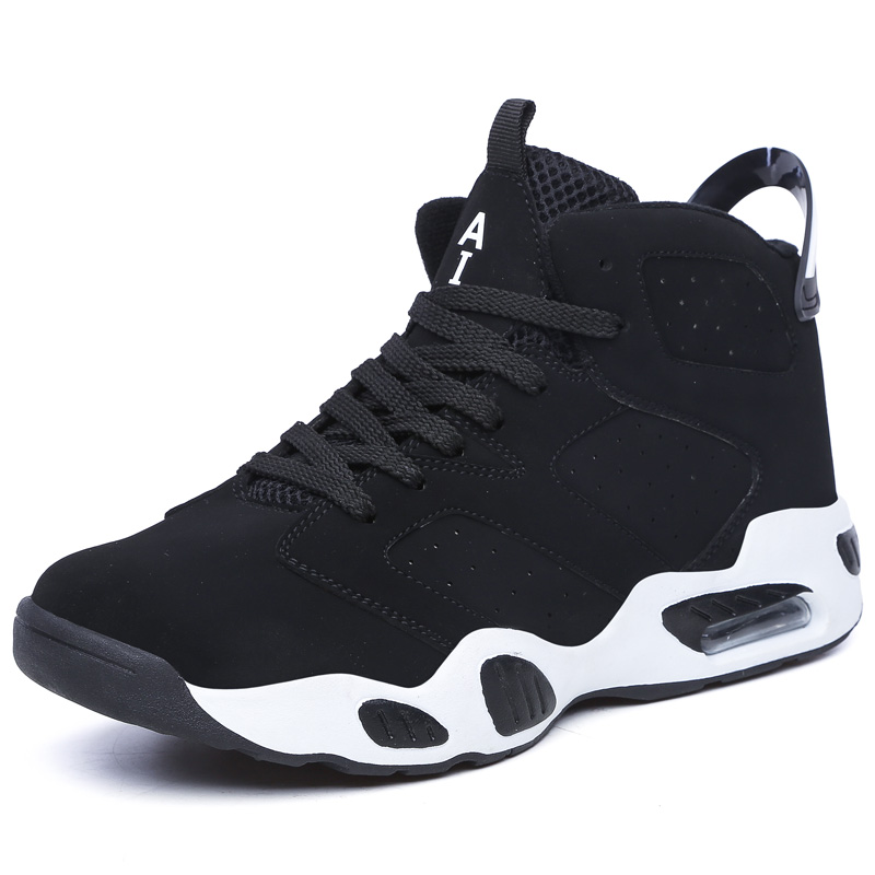 entire collection really cheap great quality US $20.99 30% OFF Plus Size 35 44 Retro Bakset Homme 2018 Brand Men  Basketball Shoes Sneaker Male Gym Sport Shoes Men Jordan Shoes Couple  Trainers-in ...