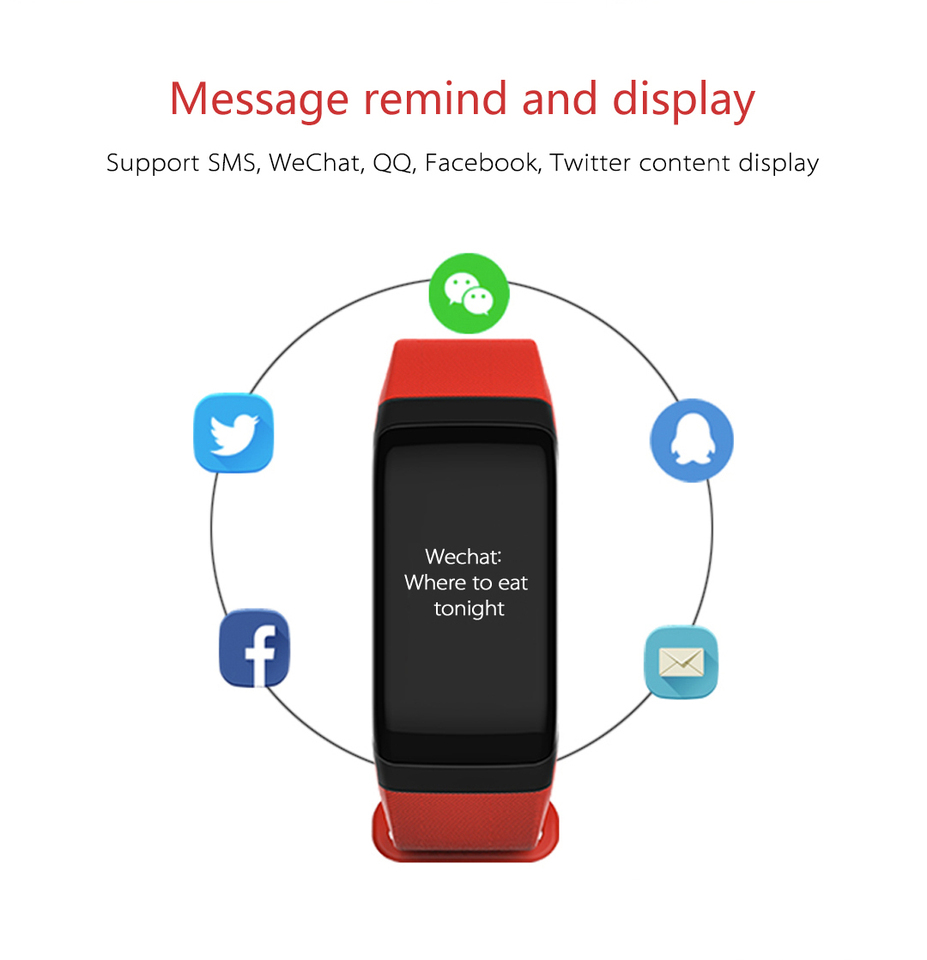 tracker Message on Galaxy A30