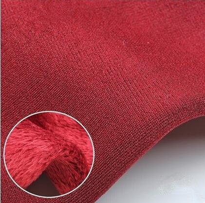 CUHAKCI леггинсы, зимние Бархатные леггинсы, плюс кашемировые леггинсы, женские повседневные теплые трикотажные леггинсы, плотные тонкие супер эластичные штаны - Цвет: K018 Wine Red