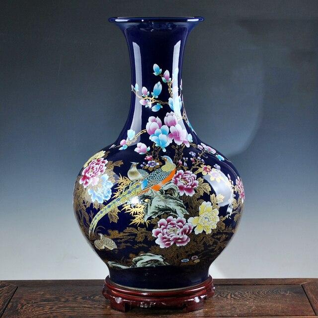 Deko Vase Gro Elegant Wohnling Deko Vase Gro Style Aluminium Modern