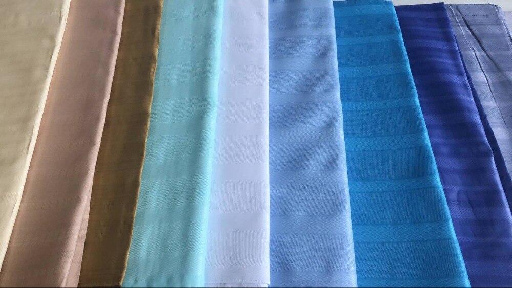 Африканский Лидер продаж ткань Нигерия atiku хорошее качество для мужчин новый цвет хлопок кружево