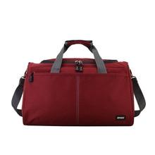 Fashion Design Women Travel Bag Large sport Hand Luggage men waterproof big Weekend Bags Ladies Multifunction Duffle
