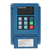 AC 380V 6A Variable Frequency Inverter Drive VFD Speed Controller for 3 phase 2.2kW AC Motor
