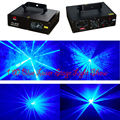 Hot sale 1000mw 450nm blue dmx laser stage disco light dj equipment