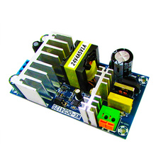 AC 90-265V to DC 24V4A 5V1A 120W switching power supply module AC-DC Dual output