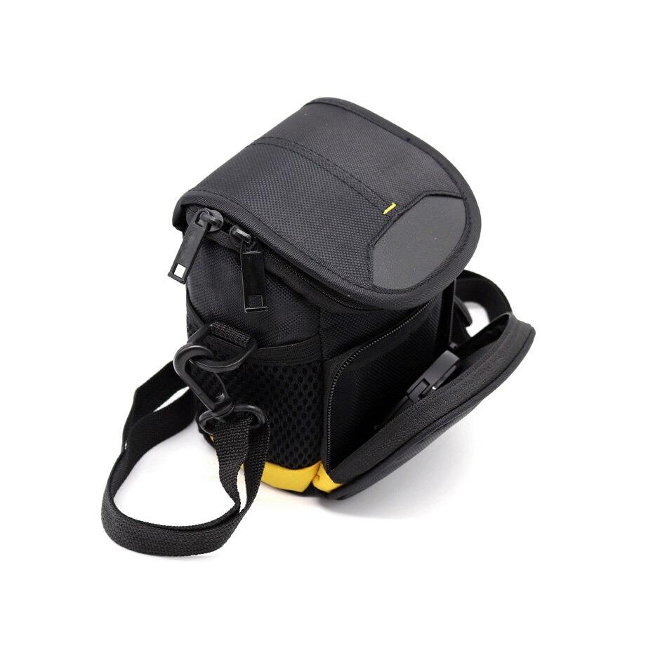 Digital Camera Case Bag For Nikon Coolpix 1 J5 J4 V3 S9700s S7000 Tas Kamera Backpack S9600 W300s A10 A100 A900 P330 P310 P7800 P7700 L120 L110 L340 In Video Bags From