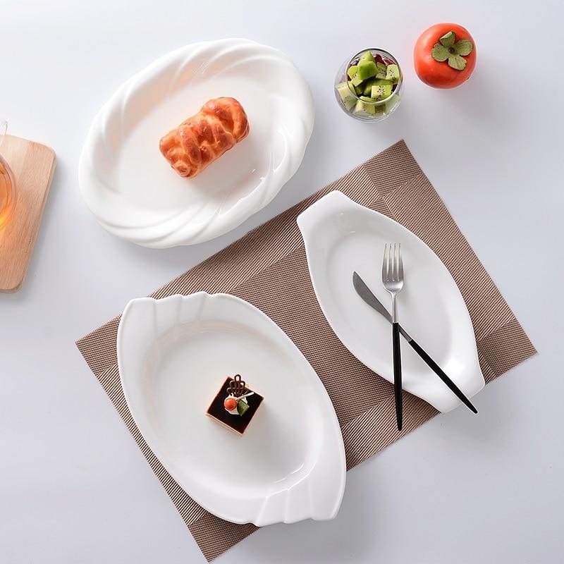 achetez en gros rectangulaire plat de cuisson en ligne des grossistes rectangulaire plat de. Black Bedroom Furniture Sets. Home Design Ideas