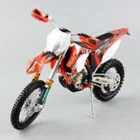 1 12 scale Automaxx mini KTM 350 EXC F AMV DHL Motorcycle Diecast Model Motocross enduro motor dirt bike toys vehicle car kid's
