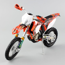 1 12 scale Automaxx mini KTM 350 EXC F AMV DHL Motorcycle Diecast Model Motocross enduro motor dirt bike toys vehicle car kids