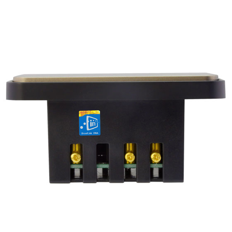 Broadlink honyar 315 mhz smart home wand lichtschalter, WiFi ...