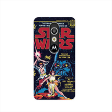 "Phone Case""Star Wars"" for Motorola Moto G3, G4, X+1 PLAY"