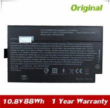 JPYUASA 10.8V 8100mAh Original BP3S3P2900 4418144000490 Laptop Battery For Getac B300 B300X BP3S3P2900 4418144000490 3ICR19/66-3(China)