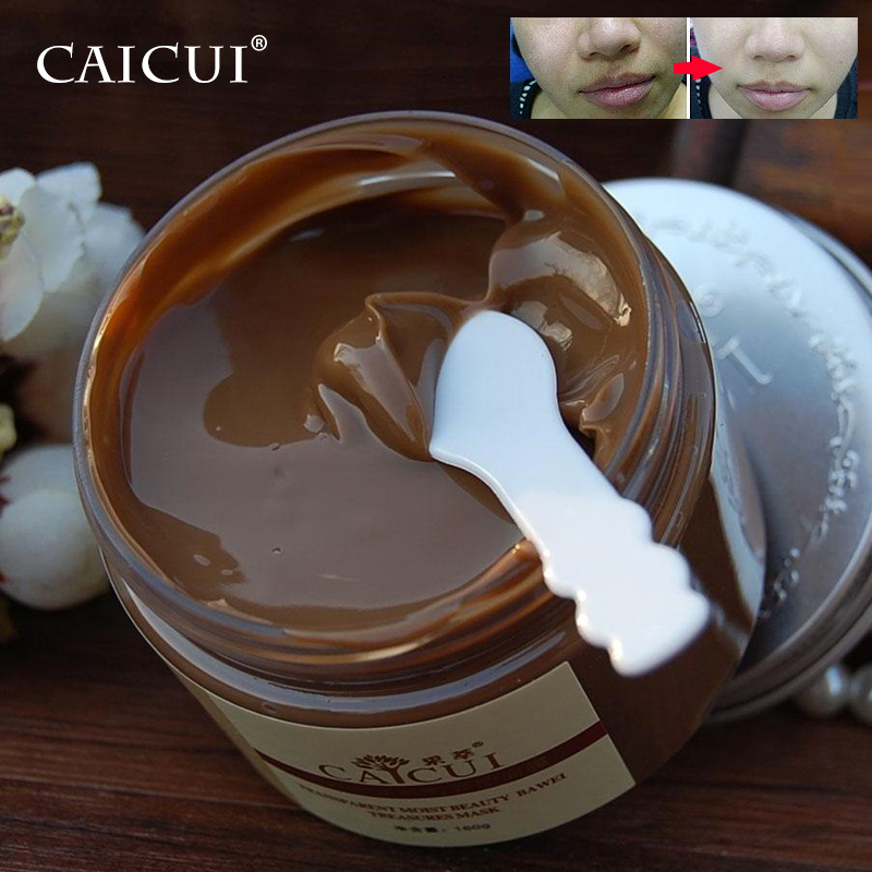 Blackhead Face Mask Purifying Black Head Acne Treatments Medical Facial Mask Clay Mask Face Care Suction Deep Cleansing CAICUI цена