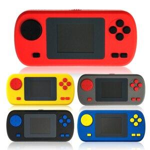 Image 4 - 내장 288 게임 포켓 비디오 디스플레이 게임 컨트롤러 휴대용 게임 콘솔 플레이어 선물