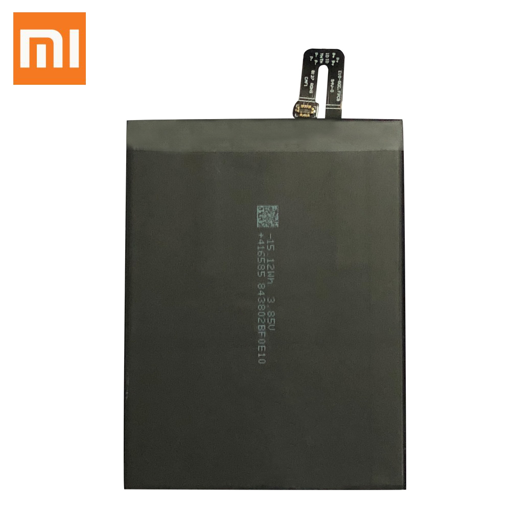 Original Replacement Battery BM4E For Xiaomi MI Pocophone F1 battery Authentic Phone Battery 4000mAh Tool Kits in Mobile Phone Batteries from Cellphones Telecommunications
