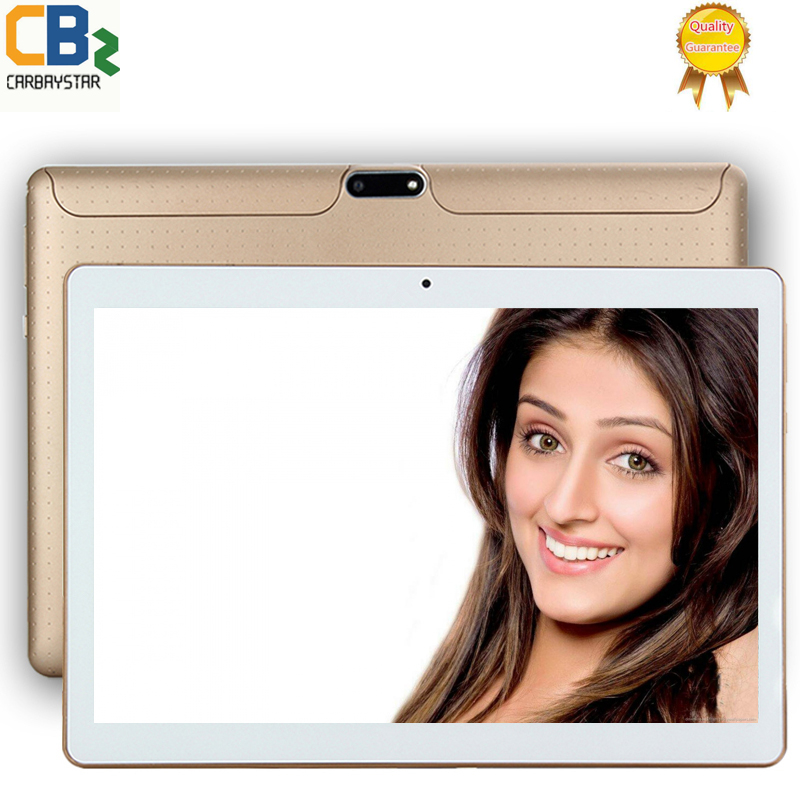 10.1 inch T805C Octa Core 1.3GHz Ram 4GB Rom 64GB Tablet Android Phone Call Tablet PC Computer tablette Bluetooth/ GPS 10