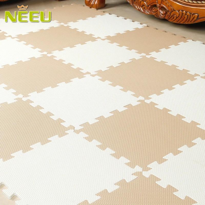 tatami tapete infantil 30 30 cm 9 pcs set tapis bebe tapis de jeu en plastique tapis de sol de puzzle eva enfants grand mousse mosaique tatame ikea