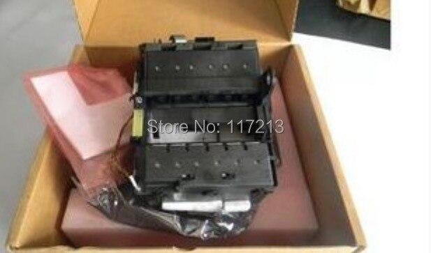 bilder für 90% neue original Service station assembly für HP Business InkJet 2600 HP DesignJet 110 120 130 Q1292-60206 C7790-60476