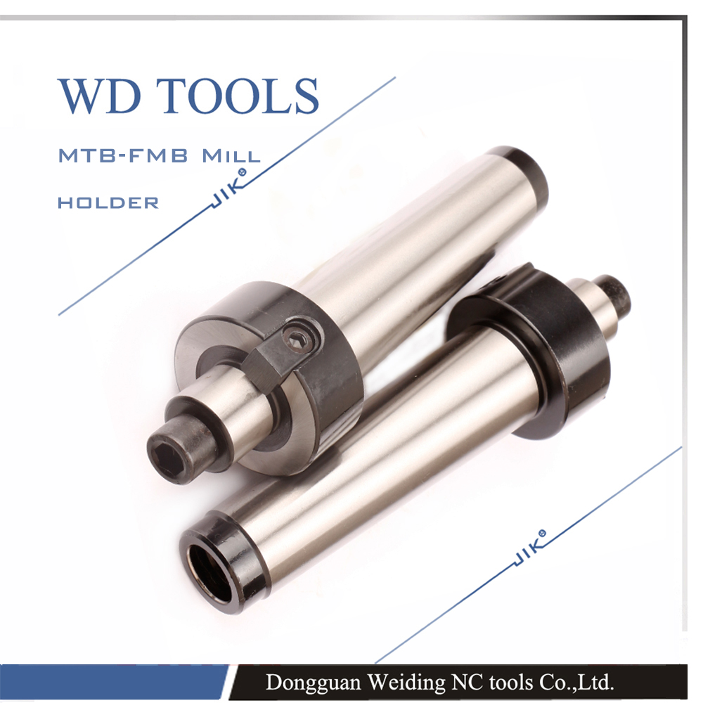 FMB40 CNC Fraisage Outil de moulin de visage Titulaire avec 400R droit angle plaques en alliage d'aluminium visage mill cutter