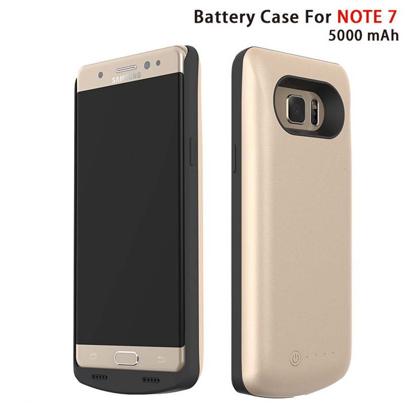 5000mah power case for note 7 02