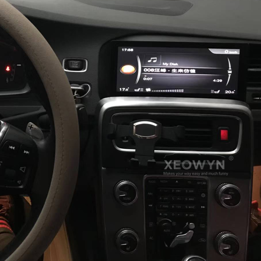 Px3 Android Head Unit Update