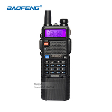 Baofeng UV-5R 3800mAh Battery Walkie Talkie Dual Band UHF VHF Frequency Portable Handheld Two Way Radio Station Handy Ham Radios