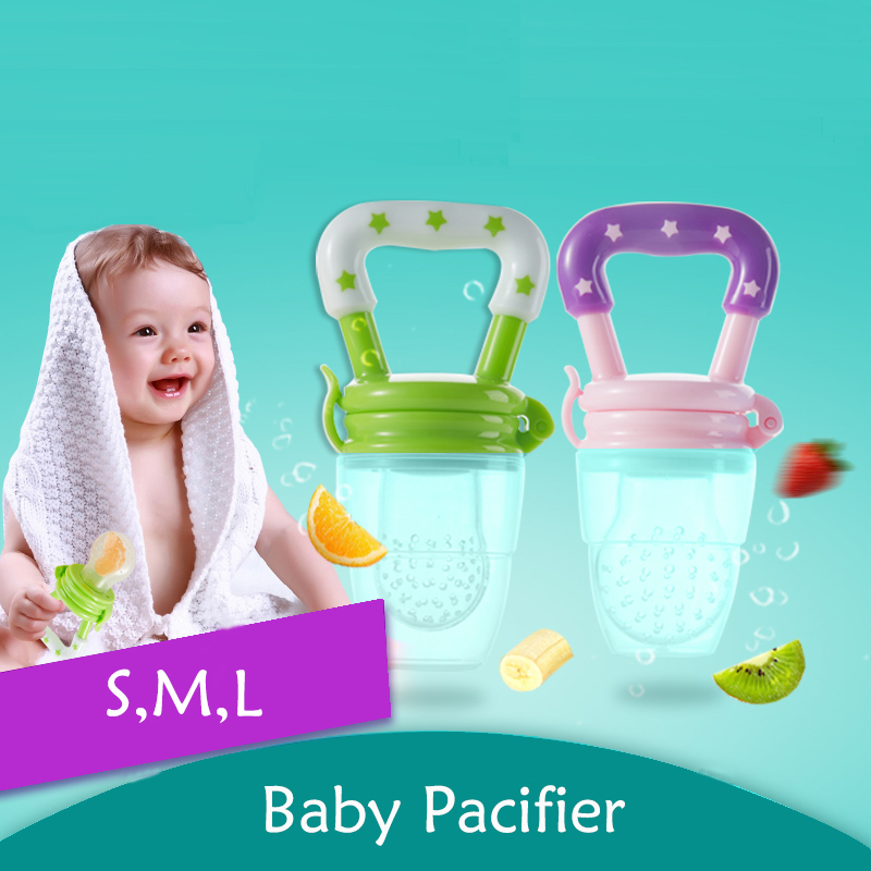 Baby Bottle Feeding Fresh Fruit Food Kids Nipple Feeding Safe Milk Feeder For Baby Pacifier Bottles Nipple Teat Nibbler Nipples