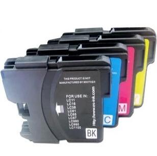 Brother MFC-5890CN Printer Treiber Herunterladen