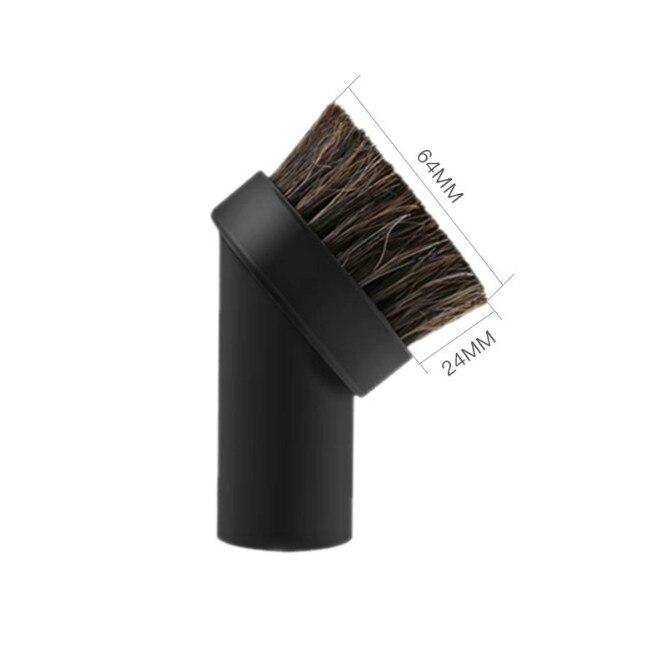 32 мм 5 в 1 щётка для пылесоса насадка для дома Пылезащитная щелевая инструмент для лестниц Набор насадок инструмент для чистки замены