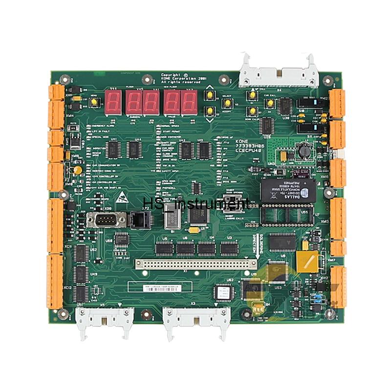 KONE Elevator Board CPU40  KM773380G04  LCECPU40 NEW&ORIGINAL конус nordost sort kone ac