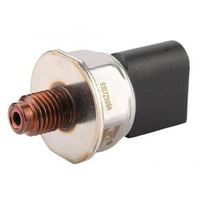 Image 4 - Fuel Rail High Pressure Sensor Fit For Hyundai Terracan HP 2001 2002 2003 2004 2005 2006 55PP07 01 Tire Pressure Sensors