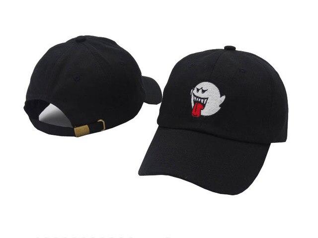 VORON Bryson Tiller Hat American Rapper Singer Trapsoul Snapback Hip Hop  Dad Hat Distressed Boo Mario 9da85a37fb16