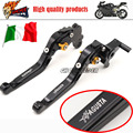 Hot Sale For MV AGUSTA Brutale 675 800 Motorcycle Accessories Adjustable Folding Extendable Brake Clutch Levers