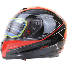 NBR DOT ECE approved full face motorcycle helmet safety motorbike Helmet for man and woman rider
