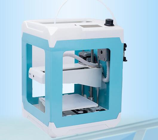 Impresora 3D, principal de la impresora 3D educación, impresora 3D, envío de niv