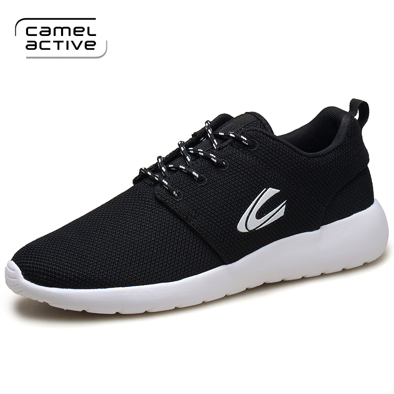 Camel Active Brand New Fashion Men Casual Shoes High Quality Designer Lace Up Shoes Men Pupolar Fashion Sneakers For Men