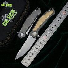 titanio cuchillos de de