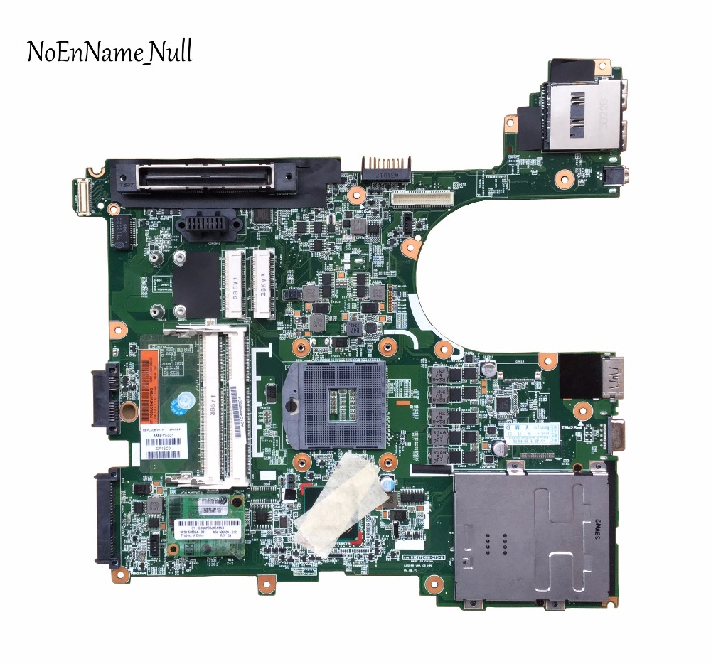 686971-501 Free Shipping for HP Probook <font><b>8570P</b></font> laptop motherboard 686971-601 686971-001 SLJ8A DDR3 image