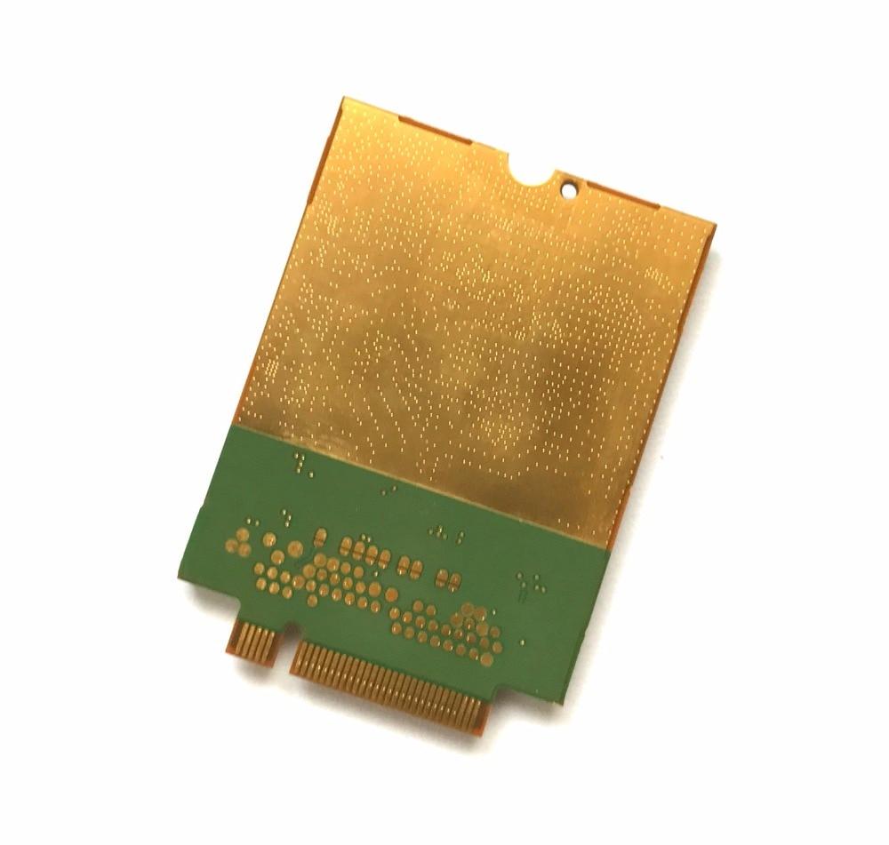 Купить с кэшбэком New EM7455 DW5811E PN 8J6X0 FDD/TDD LTE CAT6 4G Module 4G Card for E7270 E7470 E7370 E5570 E5470 Precision 7720 7520 3520 7510