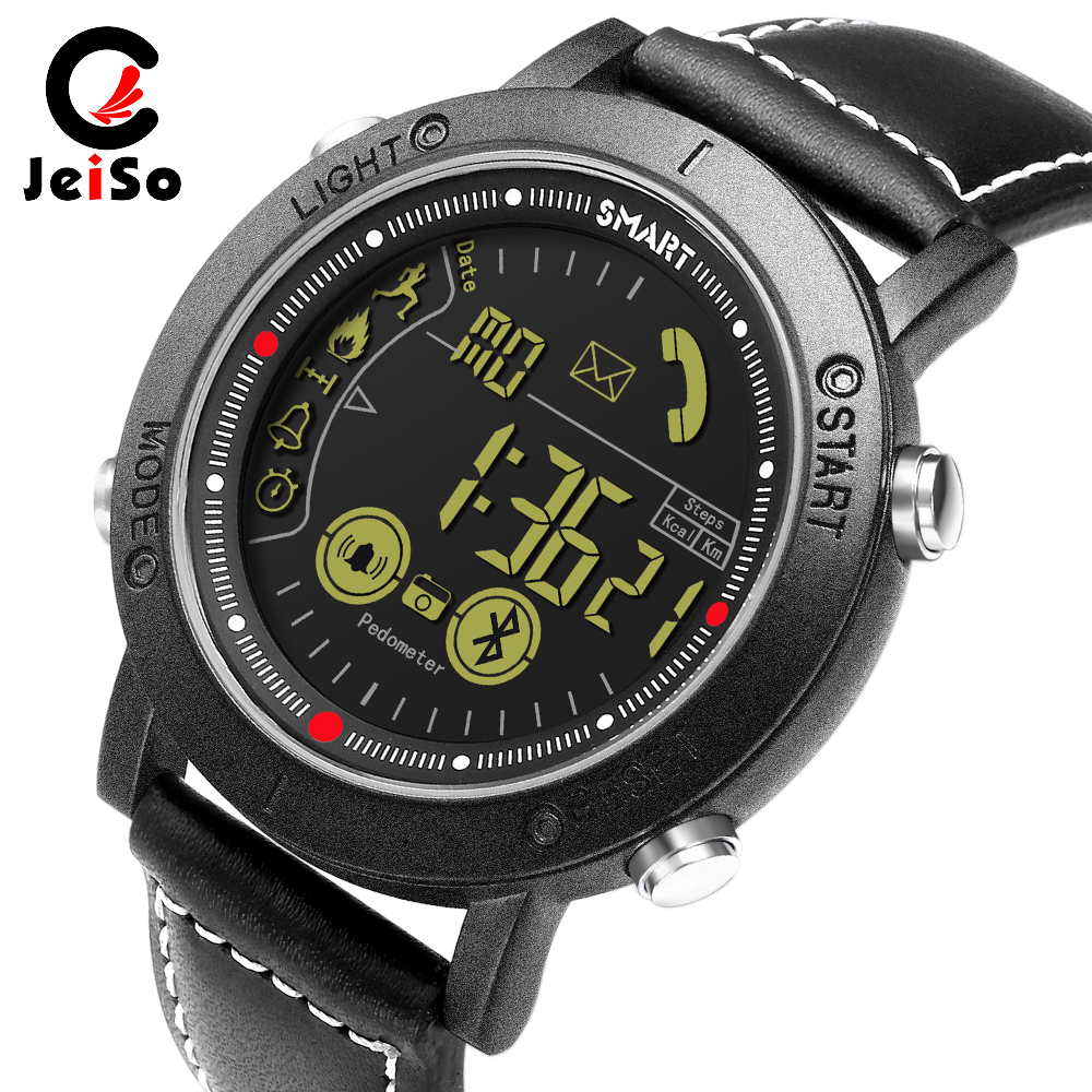JeiSo Luxury Brand Army Analog Digital Watch Men Sports Military Mens Quartz Watches erkek kol saati Relogio Masculino men digital quartz watch military watch sport watches for men mens watches top brand luxury relogio masculino erkek kol saati202