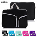Universal Laptop Bag Notebook Case Briefcase Handlebag Pouch For Macbook Air Pro Retina 11 13 15 inch Portable Sleeve Protective