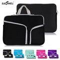 Universal laptop bag notebook case pasta handlebag bolsa para macbook air pro retina 11 13 15 polegadas portátil luva protetora