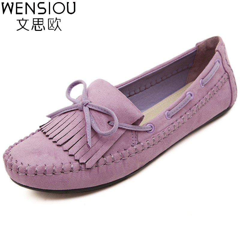 women flats 2016 zapatos mujer casual ladies flat shoes woman moccasins solid women driving shoes chaussure femme 2016 new DT199