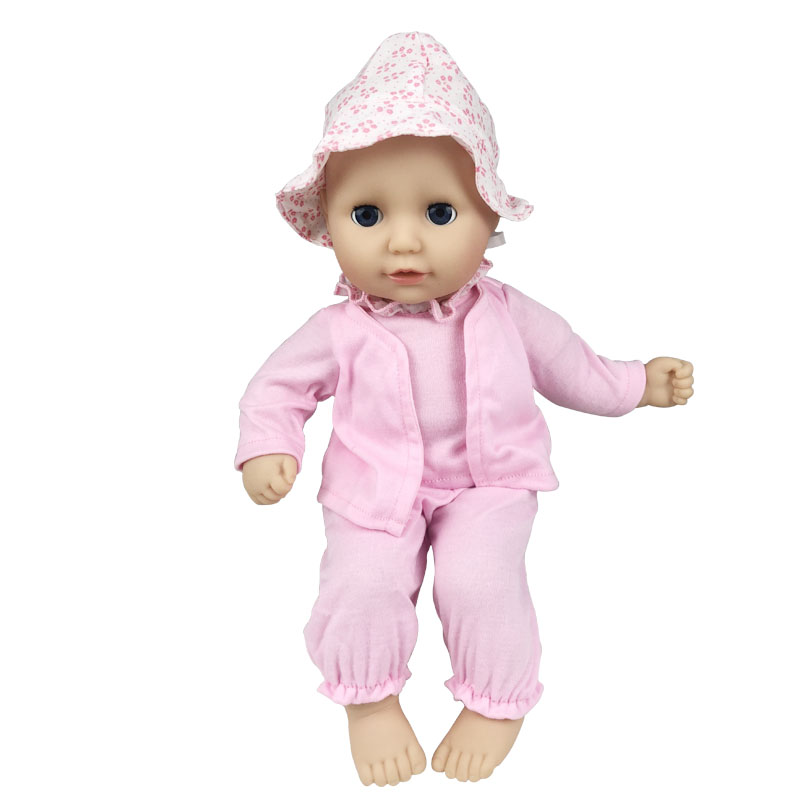 7 styles Doll clothes Wear fit 36cm Baby Annabell doll ...