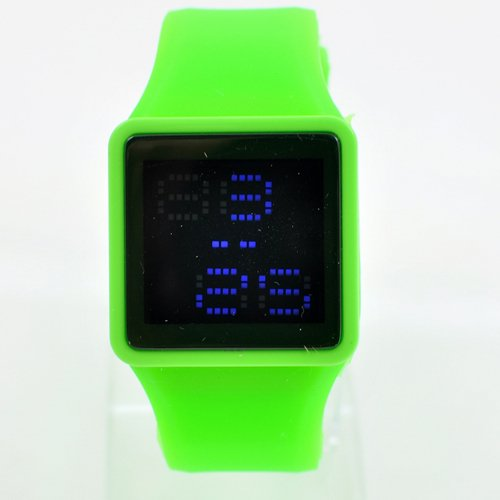 Free Shipping Dropship Women Men Touch Watch Cheap Watches Silicone Strap Square Touch Screen LED Touch & Free Shipping Dropship Women Men Touch Watch Cheap Watches Silicone ...