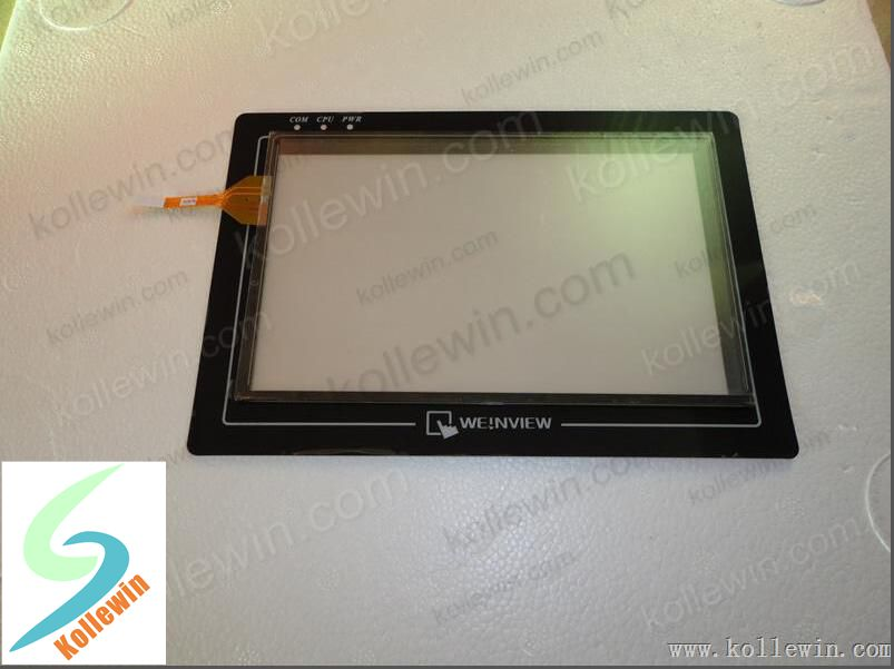 MT6070IH 1PC touch glass and 1PC touch Membrane for Touch Screen Panel HMI MT6070I/ MT6070iH/ TK6070iH. dop a80 dop a80thtd1 dop ae80thtd 1pc touch glass and 1pc touch membrane for touch screen panel hmi