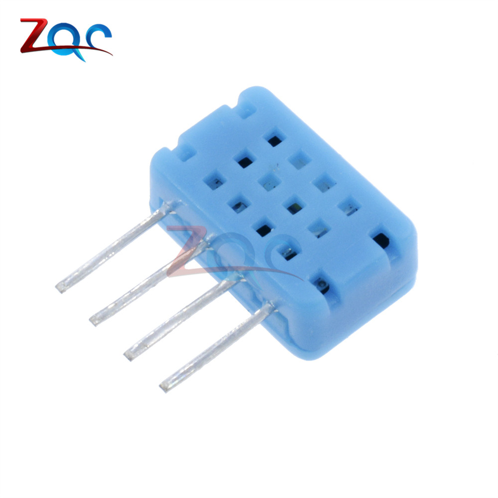 1pcs DHT12 Digital Temperature And Humidity Sensor Fully Compatible With DHT11 For Arduino
